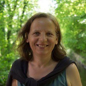 Annemarie Walz